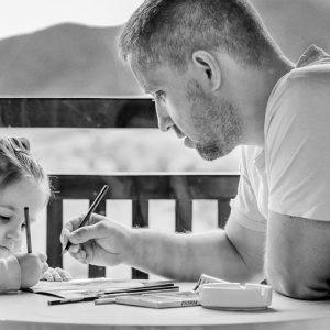 parentalidade-positiva-de-pedro-strecht-pai-e-filha