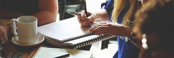 editoras reunião de equipe - Editoras