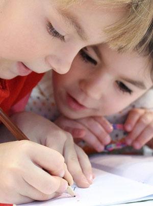 Educação amorosa